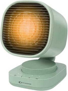 暖房ひとりじめ ☆ お気に入りの場所で温かく過ごせます。