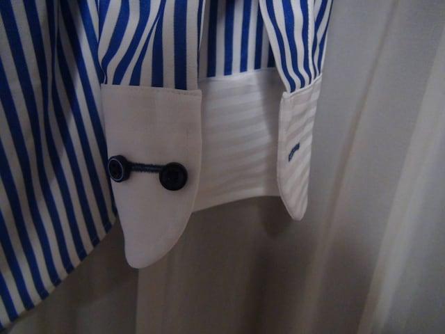 オギタヘムトのカッターシャツ(S)!。 < 男性ファッションの