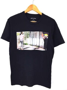 FUCKING AWESOME(ファッキングオーサム)フォトプリントTシャツクルーネックTシャツ