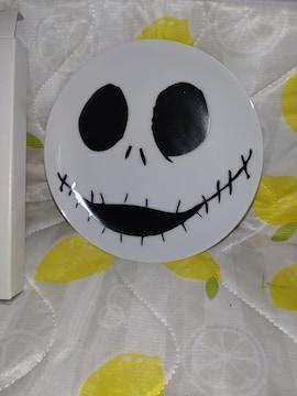 ディズニー ナイトメア(ジャック)皿