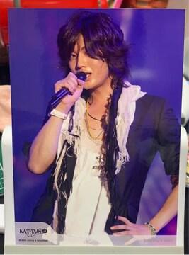 ジャニショ写真☆赤西仁�M☆元KATーTUN
