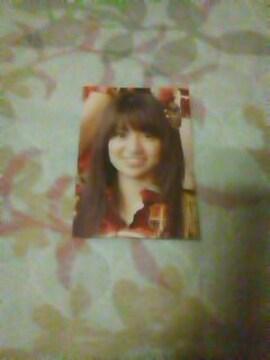 大島優子のカード