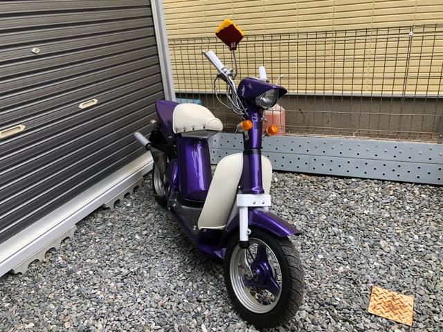 パッソル < 自動車/バイク