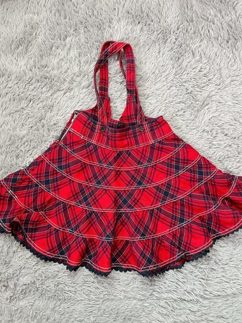 mezzo piano★スカート 110 < ブランドの