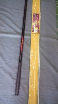 うかれ鯉 硬調 630 21尺 7本継(日本製)送料込み!
