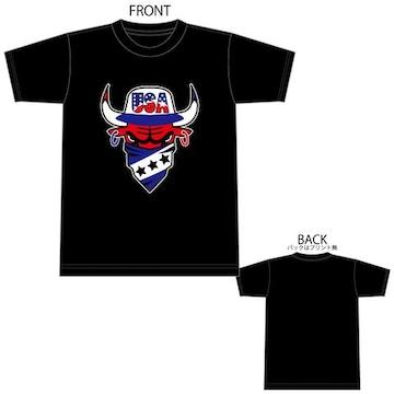 USA BULLS B4° ビヨンド Tシャツ TEE 半袖 半袖Tシャツ 1604 L