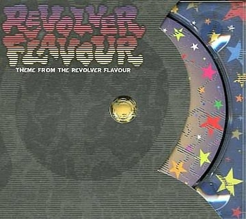 revolver flavour theme from the revolver flavour
