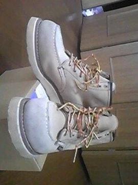 ブーツ/靴/茶/24.5/エドウィン/EDWIN