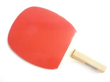 XG ペンホルダー 卓球ラケット◆未使用・美品!