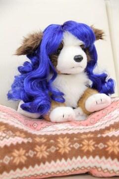 SALE【オリジナル】Wigs2you☆P-044☆犬☆猫☆ペットウィッグ