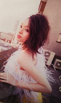 栗山千明【週刊文春】2010年2月11日号