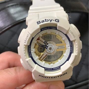 baby Gホワイト