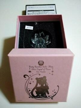 サンキャッチャー【幻の銀水晶(A)】セーラームーン