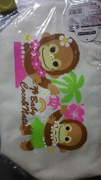 未開封 保冷ランチトートバッグ Baby coco&nuts/猿/サル/オランウータン ¥896