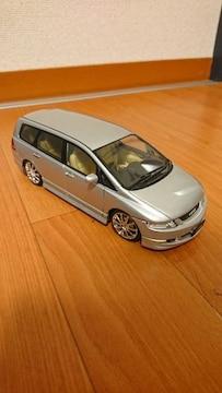 RB1 オデッセイ 超リアル模型