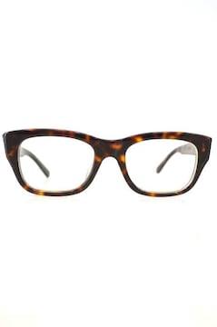 OLIVER GOLD SMITH(オリバーゴールドスミス)CONSUL50 べっこう柄メガネメガネ