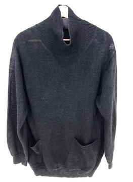 Ys(ワイズ)リネンニットニット・セーター