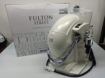 欠品あり フルトンストリート コーヒーメーカー P06HS