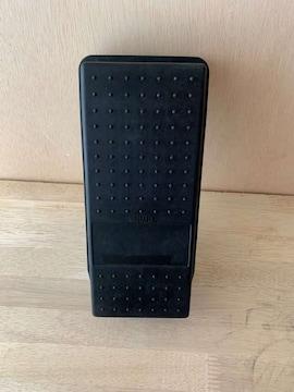 YAMAHA 型番不明 キーボード用ボリュームペダル 中古品