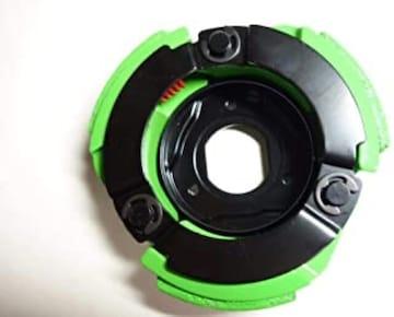 色緑 NCY 【高耐久性仕様】 軽量強化クラッチ 745g アドレスV1