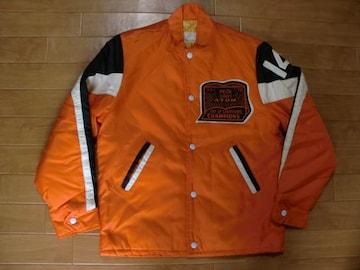 ヴィンテージ 70年代 カナダ製 スタジャン ジャケット XS