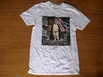 ヒップホップ ノートリアスビッグ Tシャツ USA−S 新品