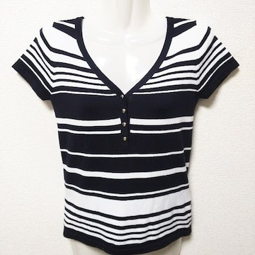 美品、INED(イネド)のTシャツ