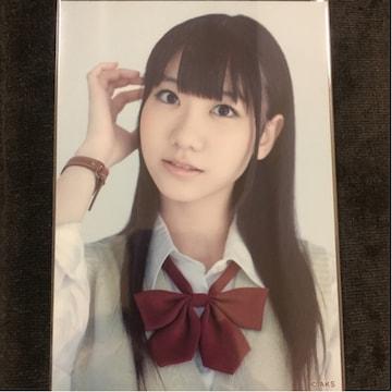AKB48 柏木由紀 AKBがいっぱい 生写真