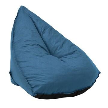 圧縮ソファ(ブルー) グローTB