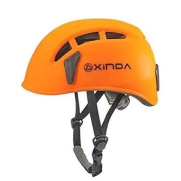 XINDA ヘルメット マウンテン キャップ ポルダー ライト 自