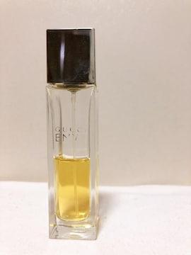 GUCCI グッチ ENVY エンヴィ EDT 廃盤レア香水 30ml