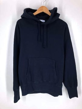 nanamica(ナナミカ)Hooded Pullover Sweat プルオーバーパーカープルオーバーパー