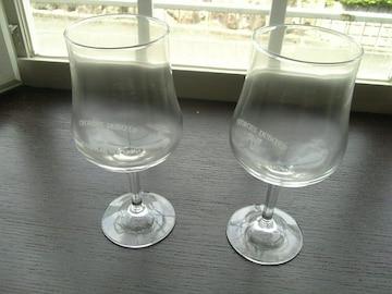 グラス / 2つセット / 未使用品☆彡