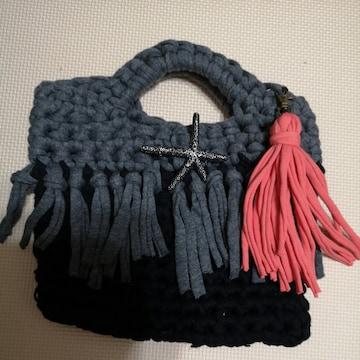 ハンドメイドバッグ