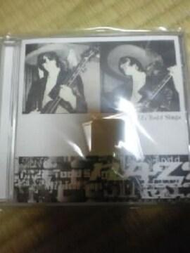 CDアルバム ナッズ トッド・シングス