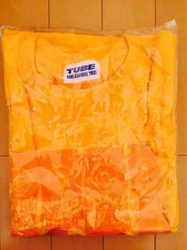 TUBE LIVE AROUND 2015 Tシャツ