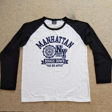 長袖シャツ  サイズM