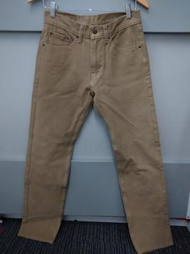 LEVI'S☆505コーデュロイパンツ