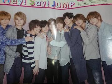 Hey!Say!JUMP★2016年5月号★月刊TVnavi