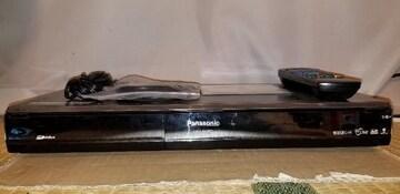 パナソニック DMR-BW850(09年製)
