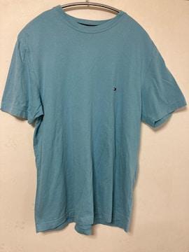 TOMMYHILFIGER☆Tシャツ♪men's→S