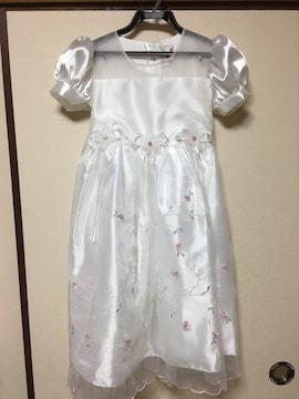 ホワイトドレス中古