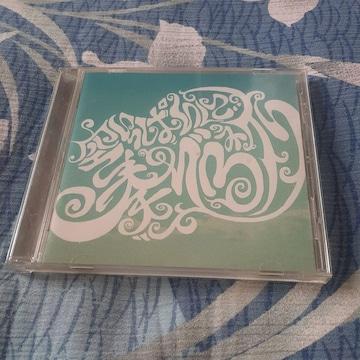 Aqua Timez/ 空いっぱいに奏でる祈り CD アルバム