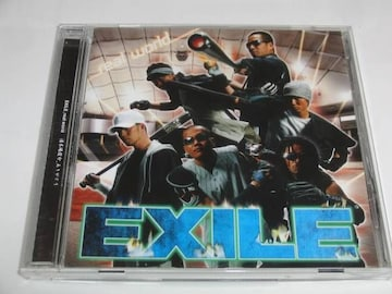EXILE/real world