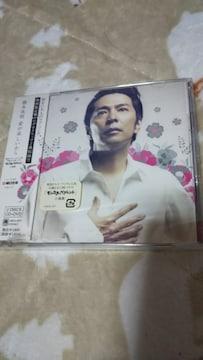 新品徳永英明CD初回限定版DVD付き