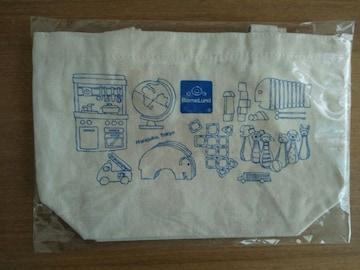 ミニトートバッグ