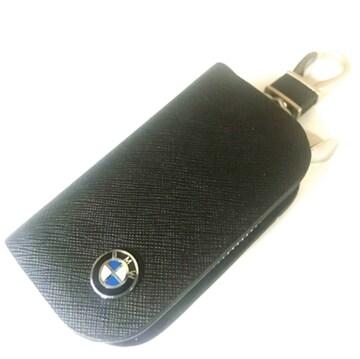 BMW ブラック スマートキーケース キーケース ビジネス