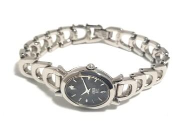 正規アナスイ時計レディース腕時計Y150ANNASUIシルバーブ