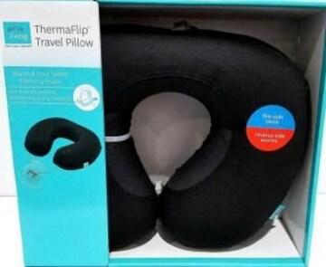 airia living thermal flip 旅行枕