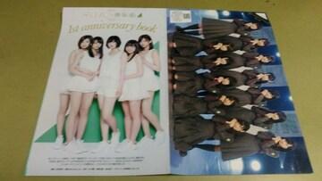 ★欅坂46★グラビア雑誌・切り抜き(袋とじ)・12P。